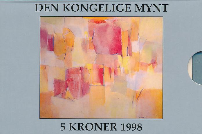 5 kr 1998