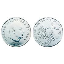 5 Kr 1995 FN 1945 til 1995