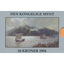 20 kr 1994