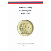 (1a) Handlerkatalog 1874 - 2020