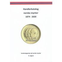 (1a) Handlerkatalog 1874 - 2020 TILBUD