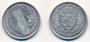 1 Kr 1916
