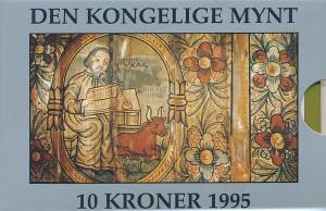10 kr 1995