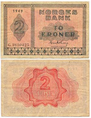 2 Kr 1949