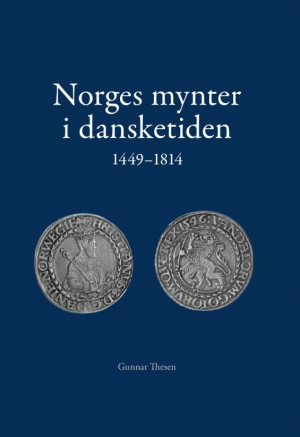 Norges Mynter 1449 - 1814